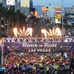 Rock n Roll and RUNvegas 2014