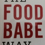 Win A Copy of The Food Babe Way!