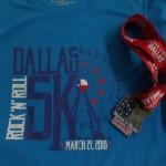 Second #RemixChallenge: Rock 'n' Roll Dallas weekend!