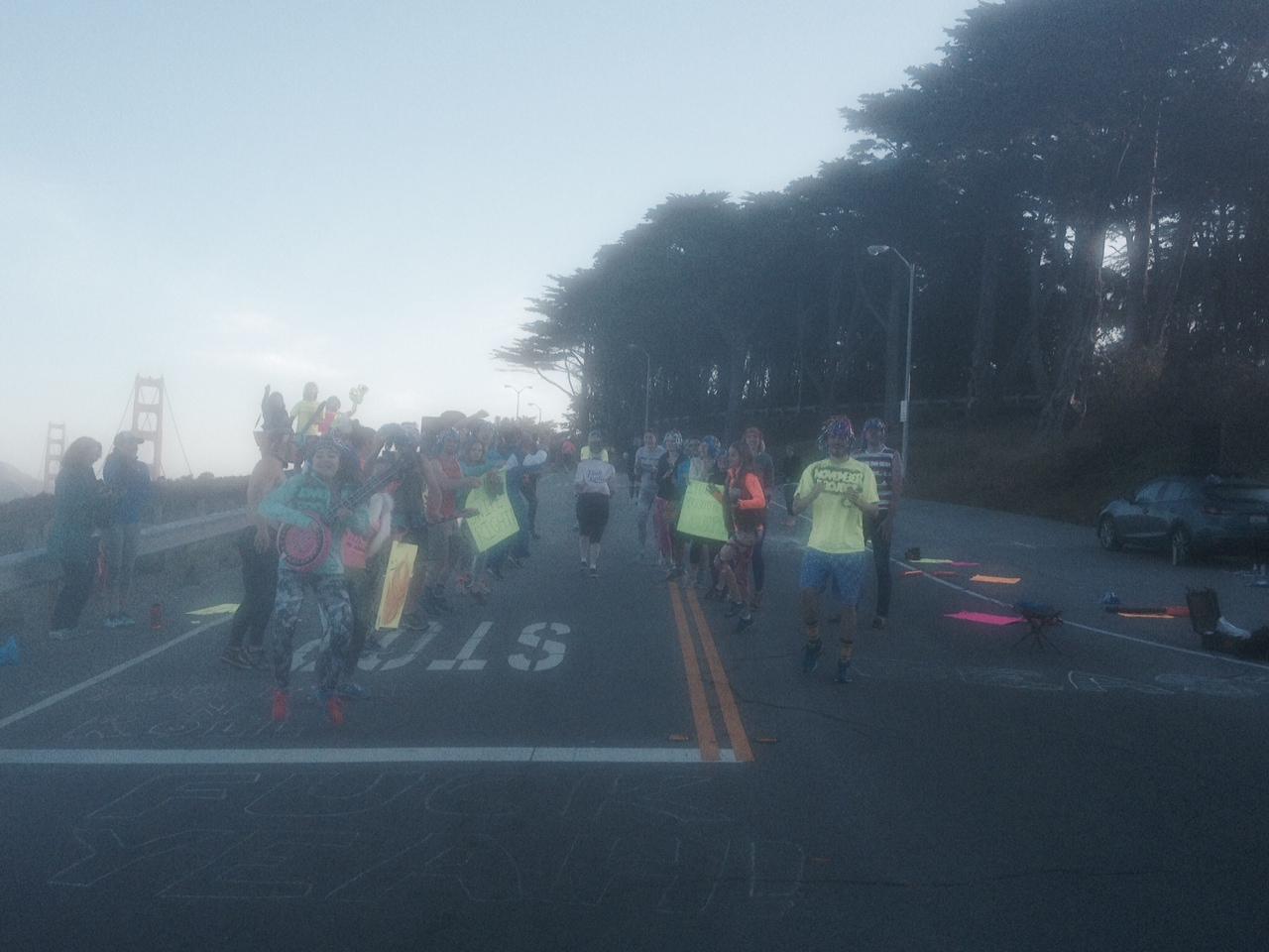 Rock 'n' Roll San Francisco–threepeat!