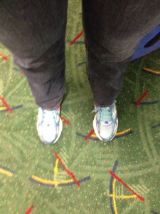 The NEW PDX Carpet!
