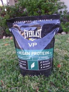 Everlast Vegan Protein