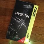 2XU Hyoptik: compression and reflection