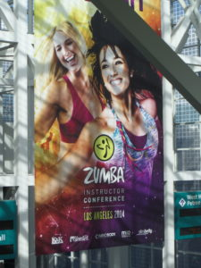 Welcome to Zumba