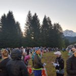 Maniacs and Fanatics Revel at Mt. Hood