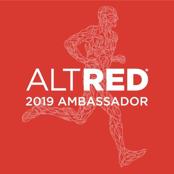 AltRed Ambassador Badge