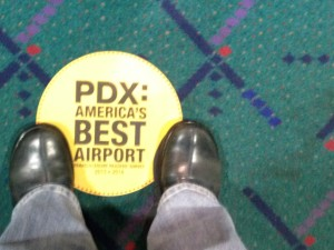 The old PDX carpet