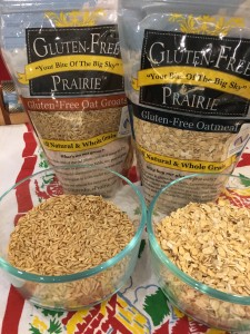 Even gluten-free products can rock your taste buds these days