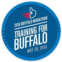 Buffalo badge