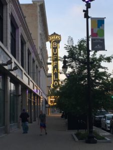 Buffalo Theatre District