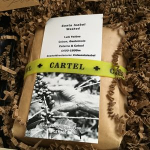 The Cartel Package