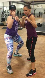 Strong by Zumba fierce
