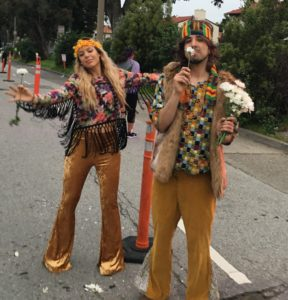 SF hippies