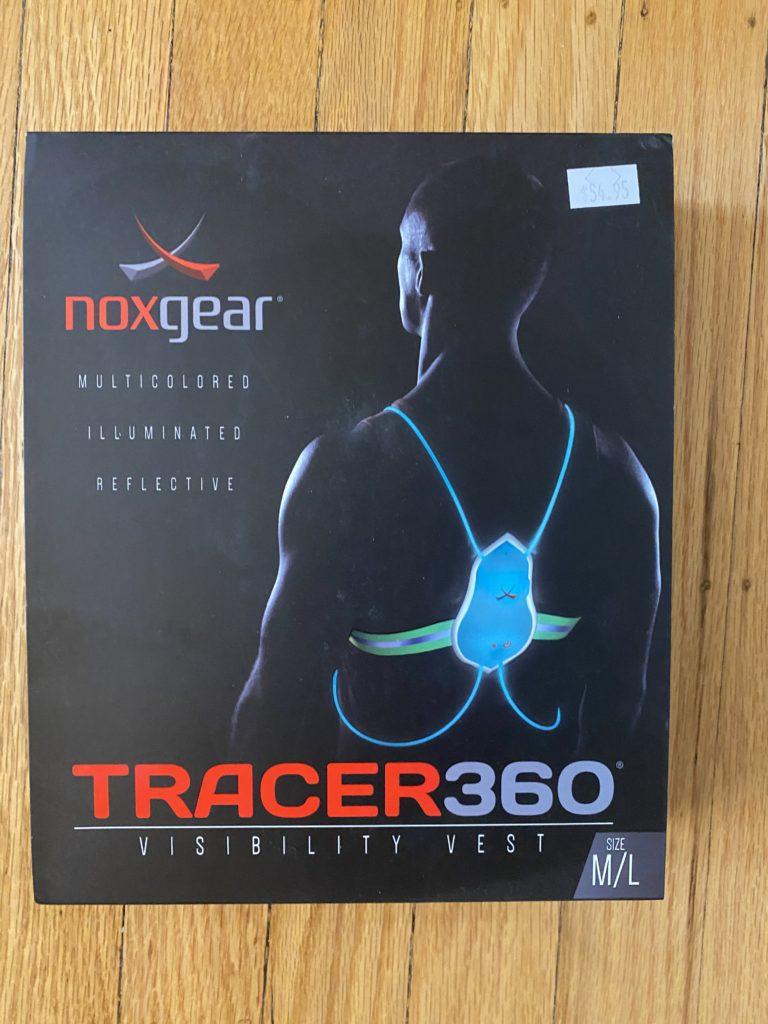 NoxGear Tracer 360 vest